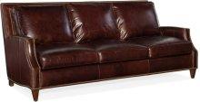 Bradington Young Howe Stationary Sofa 8-Way Tie 769-95