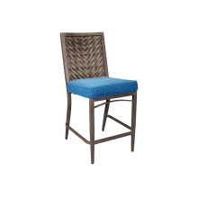 Barstool with Cushion