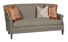 Kitty Settee in Aged Gray (788)