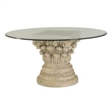 Jessica McClintock - Boutique Collections Round Dining Table