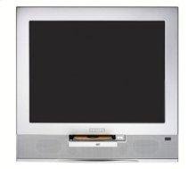 """20"""" real flat TV - DVD combi"""