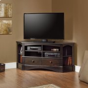 Corner Entertainment Credenza Product Image