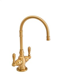 Waterstone Pembroke Hot and Cold Filtration Faucet - 1202HC