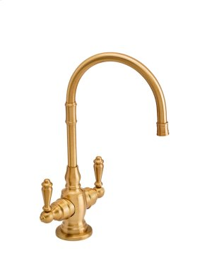 Waterstone Pembroke Hot and Cold Filtration Faucet - 1202HC Product Image