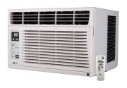 6,000 BTU Window Air Conditioner with Remote Product Image