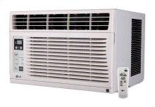 6,000 BTU Window Air Conditioner with Remote