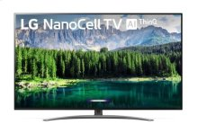 LG Nano 8 Series 4K 49 inch Class Smart UHD NanoCell TV w/ AI ThinQ® (48.5'' Diag)