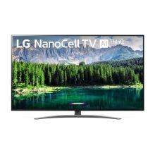 LG Nano 8 Series 4K 49 inch Class Smart UHD NanoCell TV w/ AI ThinQ® (48.5'' Diag)