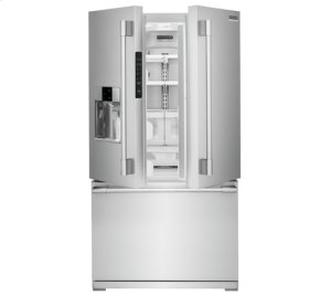 Frigidaire Professional 22.6 Cu. Ft. French Door Counter-Depth Refrigerator