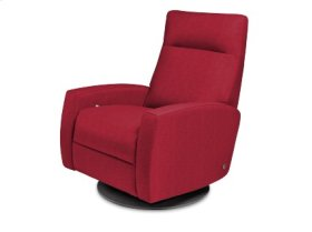 Toray Ultrasuede® Red - Ultrasuede