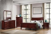 Twin 4pc Set (T.BED,NS,DR,MR) Product Image