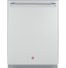 GE Cafe Series Dishwasher with SmartDispense Technology