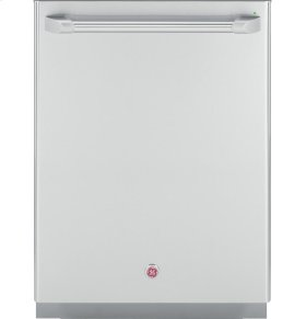 GE Cafe Series Dishwasher with SmartDispense Technology