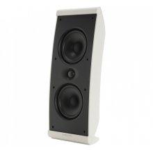 High performance multi-application speaker. in White