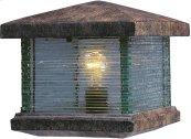 Triumph VX 1-Light Outdoor Deck Lantern