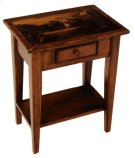 """#242 Ann's Side Table 19.5""""wx13""""dx22.5""""h Product Image"""
