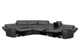 POWER Armless Reclining Chair