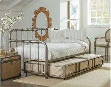 Tristen Daybed with Optional Trundle