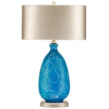 Ocean Dreams Lamp