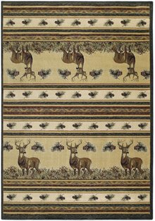 Marshfield Genesis Master of the Meadow Rugs