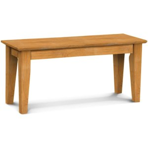 JOHN THOMAS FURNITUREVineyard Bench