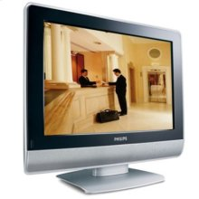 "26"" LCD commercial flat HDTV Pixel Plus"