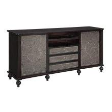 Harrison TV Cabinet