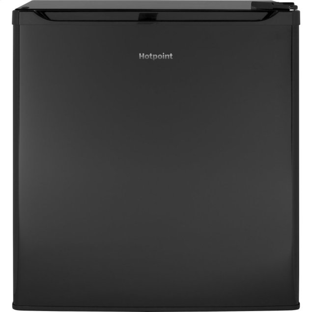Hotpoint Hotpoint® 1.7 cu. ft. ENERGY STAR® Qualified Compact Refrigerator
