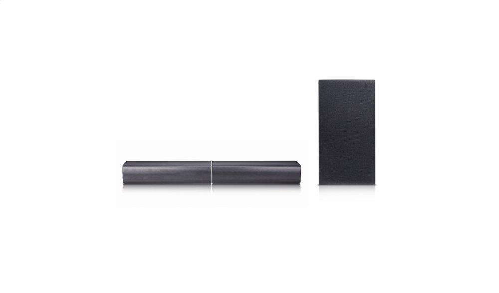Sound Bar Flex with Wireless Subwoofer