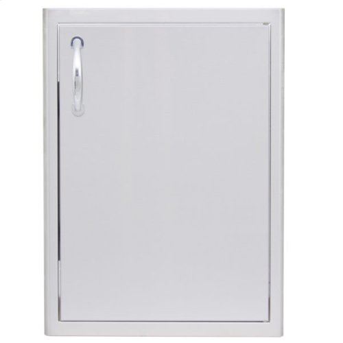 Blaze 21 Inch Single Access Door