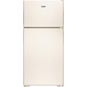 HotpointHotpoint® 14.6 Cu. Ft. Recessed Handle Top-Freezer Refrigerator