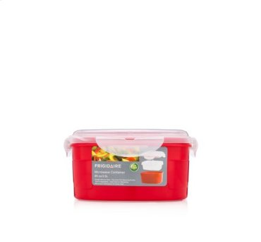 2.5L Microwave Container with Steamer Insert