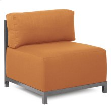 Axis Chair Seascape Canyon Slipcover