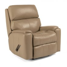 Rio Leather Recliner