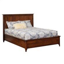 Full Baldwin Panel Bed
