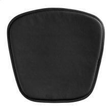 Wire/mesh Chair Cushion Black