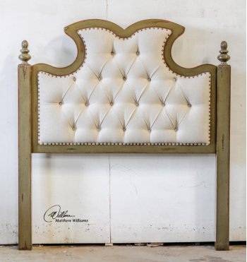 Radcliff, Queen Headboard Product Image
