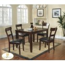 5 Piece Pack Dinette Product Image