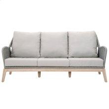 """Loom Outdoor 79"""" Sofa"""