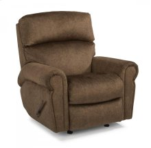 Langston Fabric Rocking Recliner