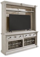 Arch Salvage Townley Entertainment Hutch Product Image