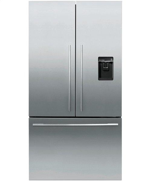 """ActiveSmart Refrigerator - 20.1 cu ft. counter depth French Door 36"""""""