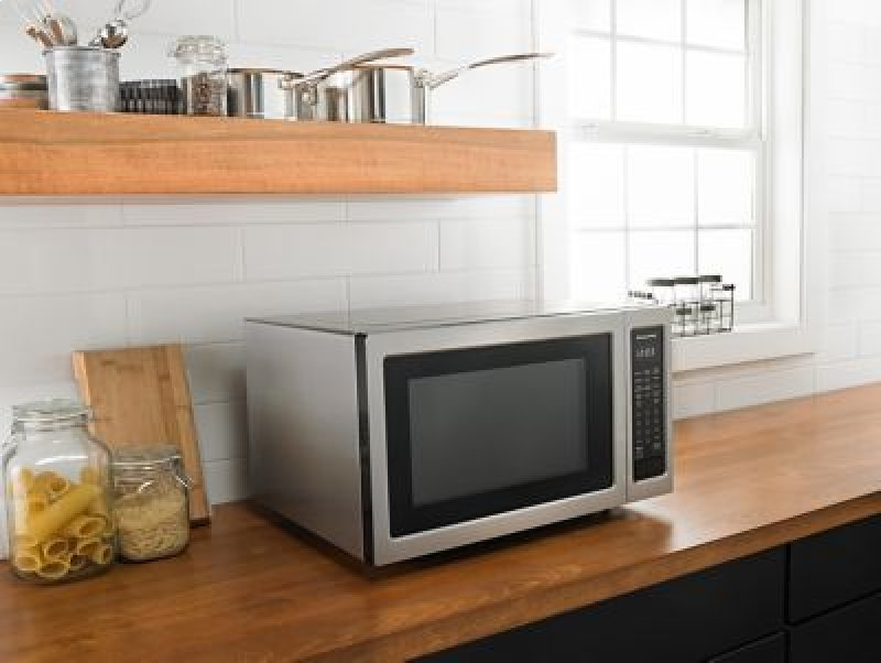 township microwave ft products countertops appliances ovens countertop steel frbnelnxcnjv ge oven clinton convection by in stainless