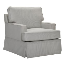 Your Choice Swivel Chair (Design Your Own)