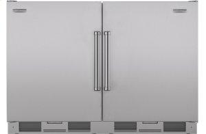 Outdoor Undercounter Refrigeration Dual Installation Kit