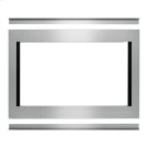 "30"" Traditional Convection Microwave Trim Kit Product Image"