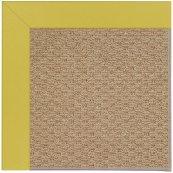 Creative Concepts-Raffia Canvas Lemon Grass