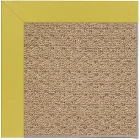 Creative Concepts-Raffia Canvas Lemon Grass