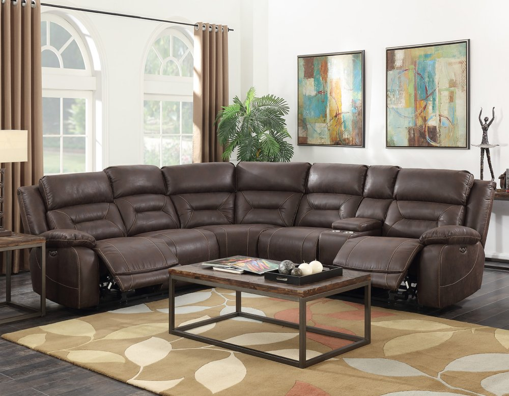 Steve Silver Co. Living Room Furniture