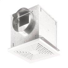 157 CFM High Capacity Ceiling Mount Ventilator, 120V